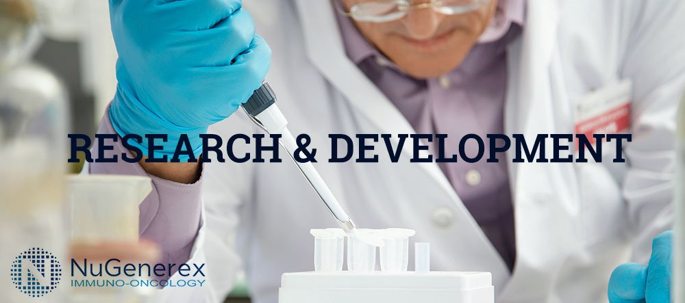 NuGenerex Immuno-Oncology Research & Development